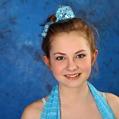 Silver Stars Bella Dance Costume Picture Set 3