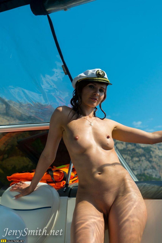 hot sexy nude sailing