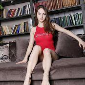 MarvelCharm Eva Babydoll 062