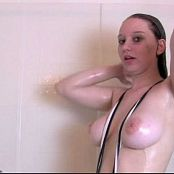 FloridaTeenModels Rachel Nude In The Shower Video