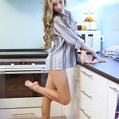 Silver Jewels Alice Kitchen Picture Set 1