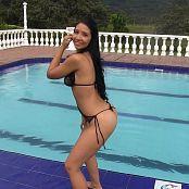 Yeraldin Gonzales Bikini Top T Back TM4B HD Video 007 mp4 041017 mp4