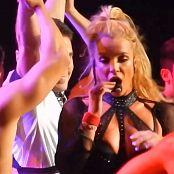 Britney Spears Make Me & Freakshow Live POM Tour 2016 HD Video