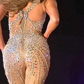 Jennifer Lopez Thick Ass IN Bologna Concert HD Video