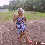Ann Angel XXX 0128 Nice day zo shoot 101017 mp4