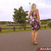 Ann Angel XXX 0128 Nice day zo shoot 101017 mp4