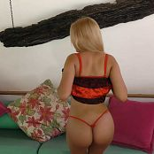 Azly Perez Red And Black Lingerie TM4B 4K UHD Video 007 111017 mp4