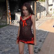 Dayana Medina Black and Red Lingerie TM4B 4K UHD Video 004 111017 mp4