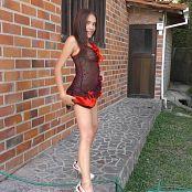 Dayana Medina Black and Red Lingerie TM4B 4K UHD Video 004 111017 mp4