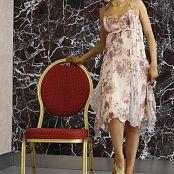 Silver Jewels Alice Fashion Set 5 0863