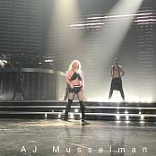 Britney Spears Break The Ice Piece Of Me 10 11 17 1080p 30fps H264 128kbit AAC 141017 mp4