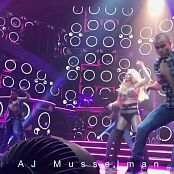Britney Spears Gimme More Piece Of Me 10 11 2017 1080p 30fps H264 128kbit AAC 141017 mp4