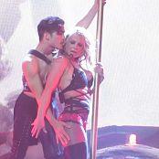 Britney Spears Performs Im A Slave 4 U in Las Vegas 10 13 17 1080p 30fps H264 128kbit AAC 141017 mp4