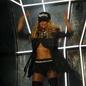 Britney Spears Work Bitch in Las Vegas 10 11 17 2160p 30fps H264 128kbit AAC 141017 mp4