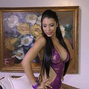 Luicana Model Purple Lace TM4B HD Video 002 mp4
