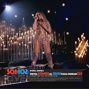 Jennifer Lopez Somos Una Voz 2017 MTV HD Video 171017 ts