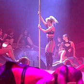 Britney Spears in Las Vegas Im a Slave For You 1080p30fpsH264 128kbitAAC 170917 mp4