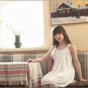 TeenModelingTV Sarah White Stockings 2584