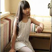 TeenModelingTV Sarah White Stockings 2649