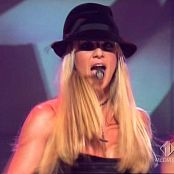 Britney Spears Me Against The Music Live TOTP 2004 Video
