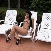 Clarina Ospina Super Tiny Bikini TM4B HD Video 009 261017 mp4