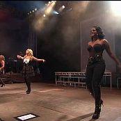 Sugababes Freak Like Me Live V Festvial 2008 Video