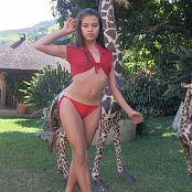 Alexa Lopera Red Knit TM4B HD Video 006