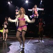 Britney Spears Outrageous Live Lisboa Sexy Pink Lingerie Tease HD 201017 mpg