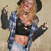 Madden Scare Crow Happy Halloween 212