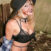 Madden Scare Crow Happy Halloween 247