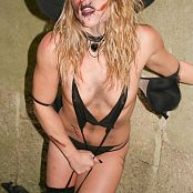 Madden Scare Crow Happy Halloween 258