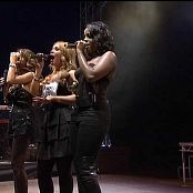 Sugababes Ugly Live V Festival 2008 Video