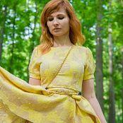 Jeny Smith Sunny Dress 090