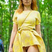 Jeny Smith Sunny Dress 094