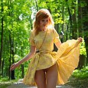 Jeny Smith Sunny Dress 096