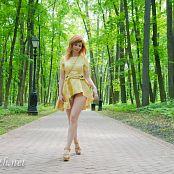 Jeny Smith Sunny Dress 099
