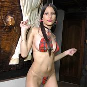 Britney Mazo Tiny Plaid Bikini TM4B 4K UHD Video 005 081117 mp4