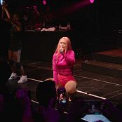 Iggy Azalea Concert Live In Frankfurt 2017 HD Video