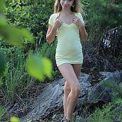 Silver Jewels Alice Yellow Dress Set 2 222