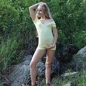 Silver Jewels Alice Yellow Dress Set 2 225