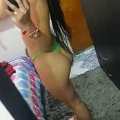 Clarina Ospina Leaked Nude Phone Video 1 101117 mp4