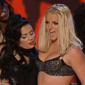 Britney Spears Gimme More VMA 2007 HD 1080p 201017 mp4