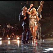 Christina Aguilera Come On Over 2007 Tour 201017 vob