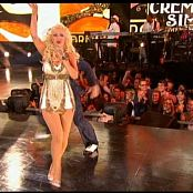 Christina Aguilera Come On Over 2007 Video