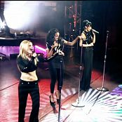 Sugababes Easy Live At The Domninon 2006 HD Video