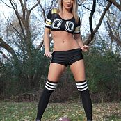 Nikki Sims Football Pics 158