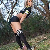 Nikki Sims Football Pics 162