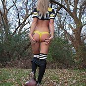 Nikki Sims Football Pics 233