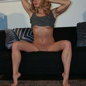 Madden Boots & Panties Picture Set