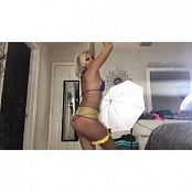 Kalee Carroll OnlyFans Video of me teasing in my birthday gifts part 2 Video 141117 mp4